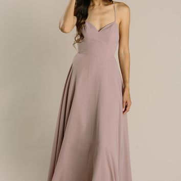 Mia Sweetheart Maxi Dress