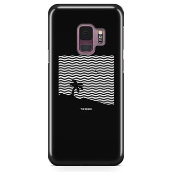 The Neighbourhood The Beach Samsung Galaxy S9 Case | Casefantasy