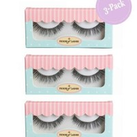 House of Lashes | Sweet Romance 3 Combo Pack | Premium Quality False Eyelashes for a Great Value| Cruelty Free | Eco Friendly
