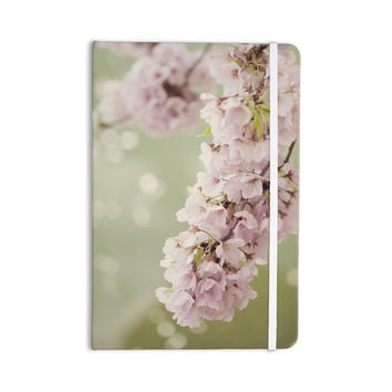 "Catherine McDonald ""Cherry Blossom"" Everything Notebook"