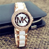MK Michael Kors Ladies Fashion Quartz Watches Wrist Watch