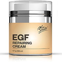 EGF Repairing BB Cream - for wrinkles, wounds, acne, dark spot and scars  - 1.7 FL oz (*)