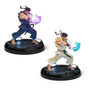 Street Fighter Ryu Collector's Statue