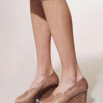 Monroe python wedge SOLD OUT [Caw8732] - $348 : Pixie Market, Fashion-Super-Market