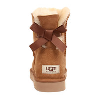 UGG Mini Bailey Bow - Zappos.com Free Shipping BOTH Ways