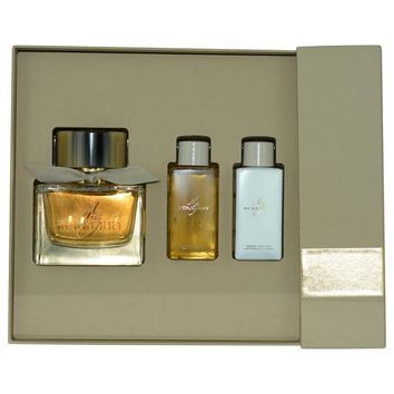 Burberry Gift Set My Burberry By Burberry
