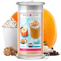 Pumpkin Latte | Jewelry Candle®