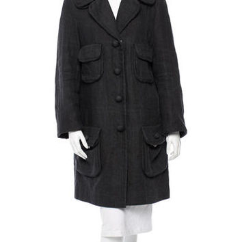 Marc Jacobs Coat