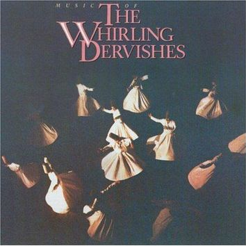 Music of Whirling Dervishes