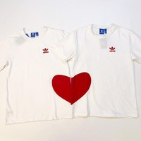 Adidas Lovers Tee T-shirt