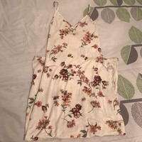 Brandy Melville Aliza Dress($ 40) - Mercari: Anyone can buy & sell