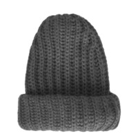 Double Chunky Knit Hat - Hats - Bags & Accessories - Topshop USA