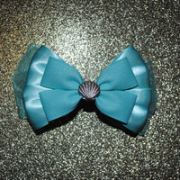 Mermaid Lagoon Bow