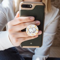 Childhood Cancer Awareness PopSocket