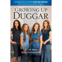 Walmart: Growing Up Duggar: It's All About Relationships