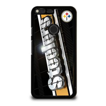 PITSBURGH STEELERS Google Pixel XL Case Cover
