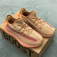 "Adidas 350 V2 Boost ""Static""Children's shoes"