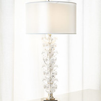 John-Richard Collection Stacked Tulip Buffet Lamp