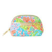 Shore Cosmetic Case - Lilly Pulitzer