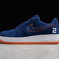 NIKE AIR FORCE ONE AF1 Low JETER MEN WOMEN SNEAKER