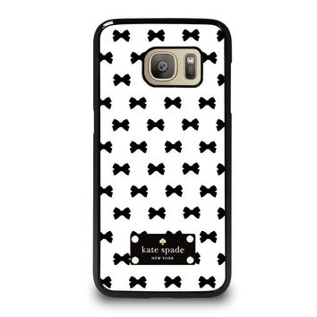 KATE SPADE DAYCATION Samsung Galaxy S7 Case Cover