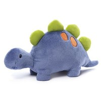 Gund Baby Orgh Dinosaur 7.5 Inch Baby Stuffed Animal by Enesco