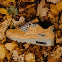 spbest Nike Air Max 90 Winter Premium GS 943747-700