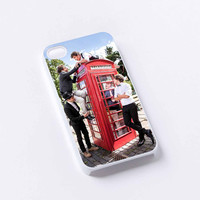 one direction cover album iPhone 4/4S, 5/5S, 5C,6,6plus,and Samsung s3,s4,s5,s6