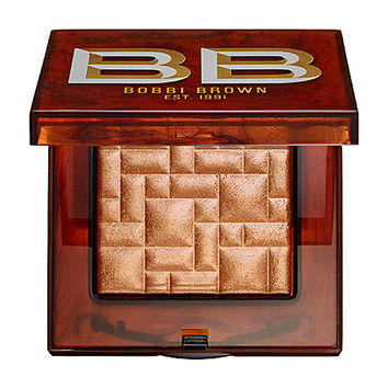 Bobbi Brown Bronze Glow Highlight Powder (0.28 oz Bronze Glow)