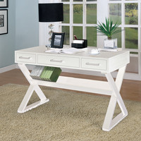 Wildon Home ® Bicknell Writing Desk