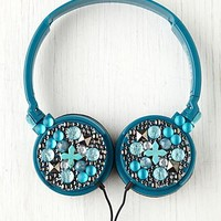 Free People Large Studded Earphones