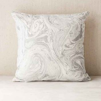 Assembly Home Marble Pillow
