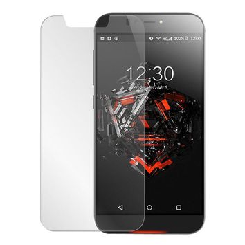 2.5D 9H Anti-Explosion Tempered Glass for Umi Diamond London Touch for Umi Rome X Plus Max Iron Screen Protector