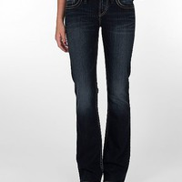 Silver Tuesday Stretch Jean