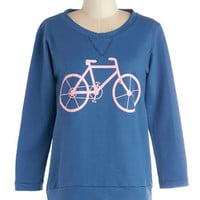 ModCloth Mid-length Long Sleeve Allb