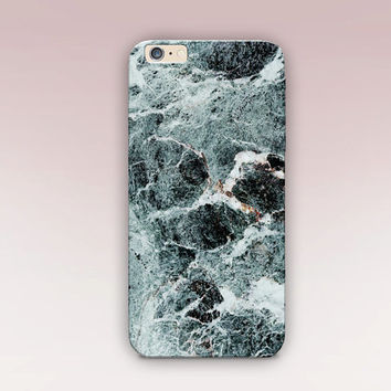 Marble Texture Phone Case - iPhone 6 Case - iPhone 5 Case - iPhone 4 Case - Samsung S4 Case - iPhone 5C - Tough Case - Matte Case - Samsung