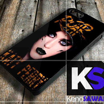 Katy Perry Covers - iPhone 4/4S, 5/5S, 5C and Samsung Galaxy S3 i9300, S4 i9500 case.