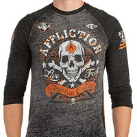 Affliction American Customs Appomattox T-Shirt