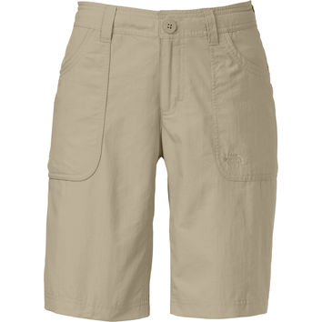 The North Face Horizon II Roll-Up Short - Women's