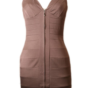 La Chocolatier Dress
