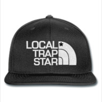 local trap Snapback,Hat