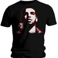 DRAKE THANK ME LATER MENS S/S TEE