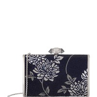 Judith Leiber Chrysanthemum Embellished Rectangle Clutch | Harrods.com