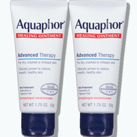 Aquaphor Advanced Therapy Healing Ointment Skin Protectant 1.75 TUBE