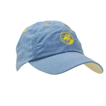 Summer Weight Frat Hat by Southern Proper