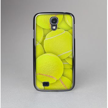 The Tennis Ball Overlay Skin-Sert Case for the Samsung Galaxy S4