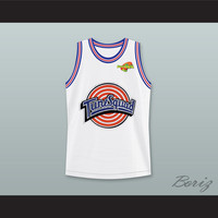 Lola Bunny 10 Tune Squad Basketball Jersey with Space Jam Patch
