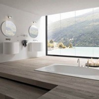 Unforgettable bathroom designs 25