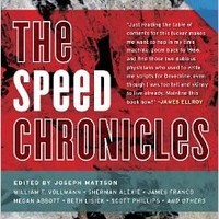 The Speed Chronicles (Akashic Drug Chronicles)