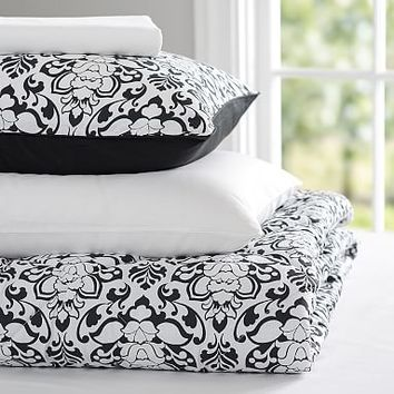 Decorator Damask Value Comforter Set